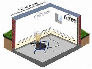 Aufsteigende Feuchtigkeit Bodenplatte : horizontalsperre ~ Orissabook.com Haus und Dekorationen