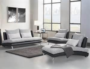 livingroom set homelegance renton 3 upholstered living room set in black grey beyond stores