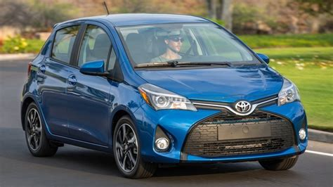 2019 Toyota Yaris Preview, Pricing, Release Date