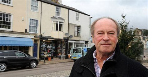 Tory Councillor Appears In Court Charged With Attempted