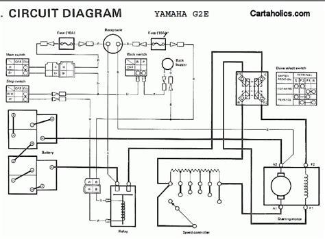 Yamaha G14 Golf Cart Wiring Diagram by Yamaha G14 Golf Cart Wiring Diagram Imageresizertool
