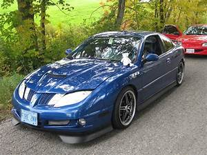 Bluefire05 2005 Pontiac Sunfire Specs  Photos  Modification Info At Cardomain
