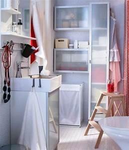 Badezimmer Unterschrank Ikea : ikea schrank unter waschbecken ~ Michelbontemps.com Haus und Dekorationen