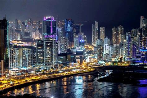 heres  panama city