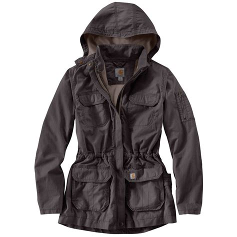 Carhartt Womens Gallatin Coat 787710 Gander Mountain