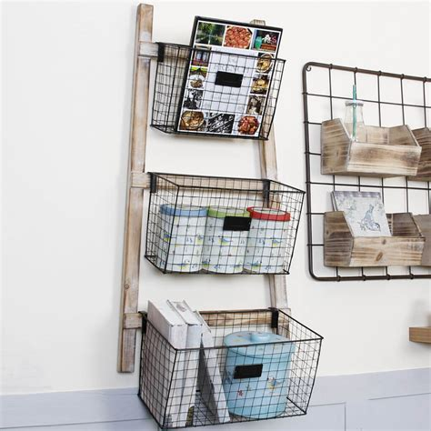 ideas  wire wall racks theydesignnet theydesignnet