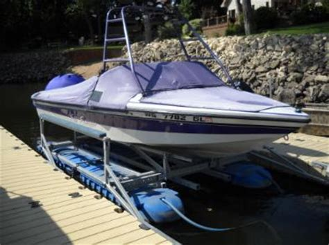 Boat Dock Manufacturers In Minnesota by Coulee Region Docks