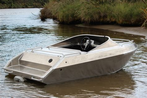 How To Build A Jet Boat by Jetboat Aluminum Boats Boating