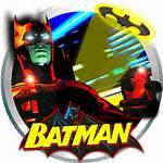 Batman Raw Arcade Teknoparrot Thrills Pc Emuline