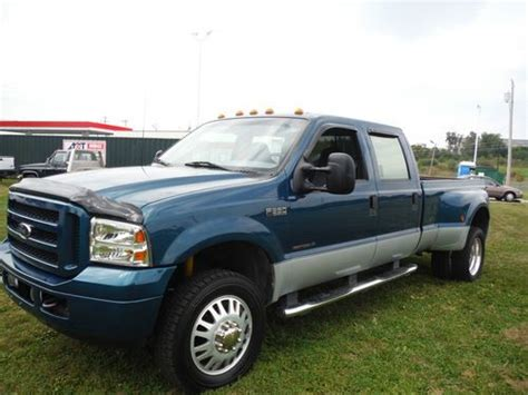 find   ford  crew cab dually   spd