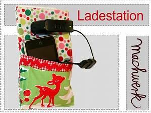 Ladestation Für Handy : ladestation f r handy oder headset machwerk ~ Watch28wear.com Haus und Dekorationen