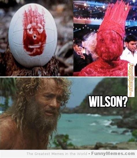 Wilson Meme - castaway memes image memes at relatably com