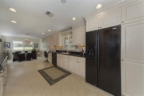 picture kitchen cabinets 1483 sw troon circle archives golf course home 1483