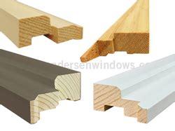 series replacement parts andersen windows doors