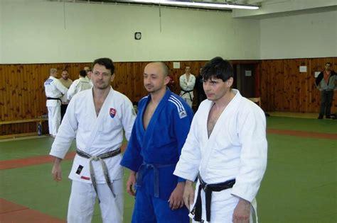 Xxi Celoslovenské Majstrovstvá V Karate A Jude Pre Rok