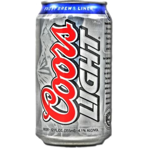 coors light carbs per can coors light 12 pack cans buy online wine liquor beer