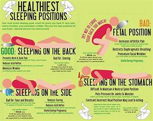 Healthy sleeping positions video third monk for Best sleeping position to relieve back pain