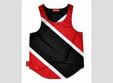 Trinidad & Tobago Flag Tank Top Annika Kleinebenne