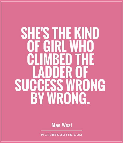 One Of A Kind Of Girl Quotes