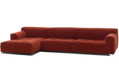 Softwall Living Divani Modular Sofa