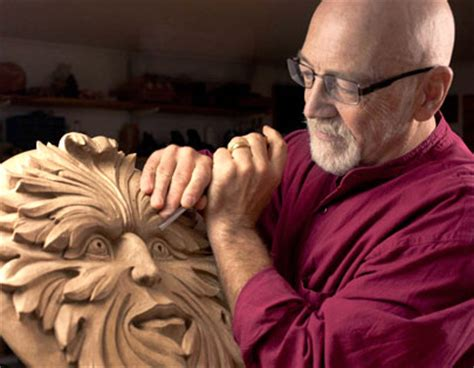 woodcarving instruction