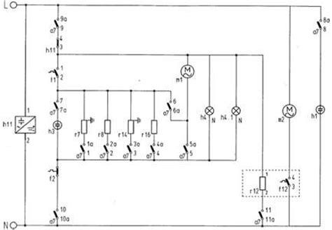 Where Can Find The Wiring Diagram For Oven Aeg Fixya