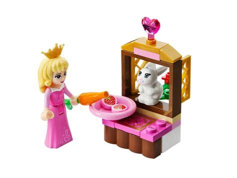 lego chambre de lego princesses disney 41060 pas cher la chambre de la