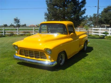 purchase  custom frameoff  chevy truck  ford