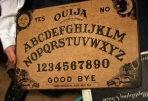 table de ouija kuantica peligros de jugar ouija