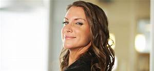 Stephanie Mcmahon   U0026 39 Don U0026 39 T Take No For An Answer  Ever