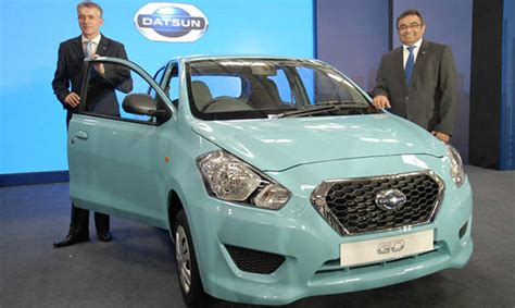 Datsun Go Claims A Fuel Economy Of 2063kmpl Overdrive