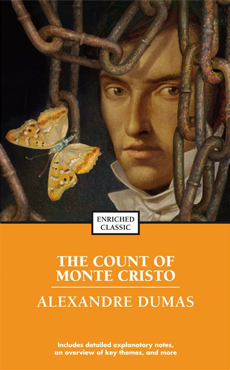 the count of monte cristo book by alexandre dumas