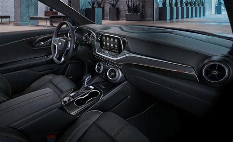 Chevrolet Blazer Priced From Daily News