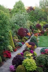 creer une allee de jardin kirafes With faire une allee de jardin en gravier 0 bordures de jardin 40 idees sur les designs les plus