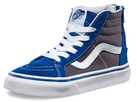 Vans Shoes : Kids Vans Shoes