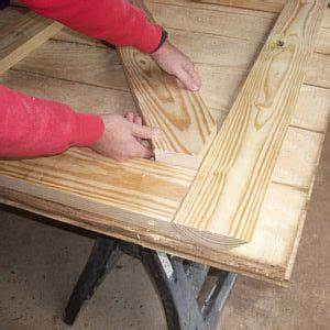 Everything You Need to Build Barn Doors | Holzkiste ...