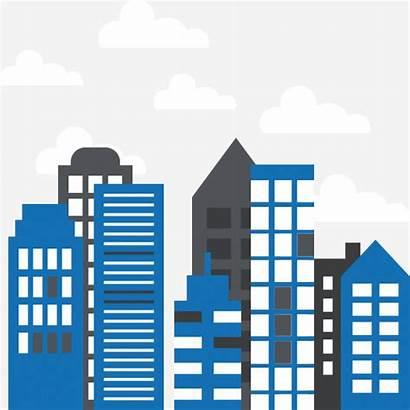 Building Bierce Animation Property Energy Potential Audit
