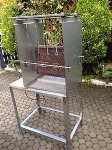Griller Für Balkon : grill vertikalgrill gro in kirchheim sonstiges f r den garten balkon terrasse kaufen und ~ Whattoseeinmadrid.com Haus und Dekorationen