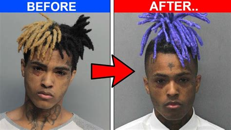 This Is Why Xxxtentacion Changed His Style.. ( W/ Sad