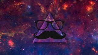 For - Hipster Galaxy Backgrounds    Galaxy Wallpaper Tumblr Triangle  Hipster Triangle Galaxy Wallpaper