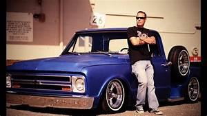 1967 Chevy C10 Pickup Video Shoot