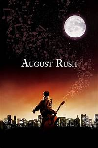 August Rush Movie Review & Film Summary (2007) | Roger Ebert