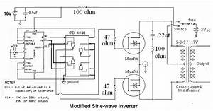 24vac Relays On Square Wave Ok  12vdc To 24vac Inverter