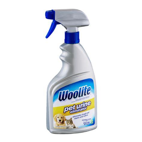 Woolite Carpet Stain & Odor Remover Pet Urine Eliminator