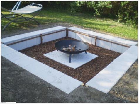 Feuerstellen Im Garten by Feuerstelle Garten Gestalten