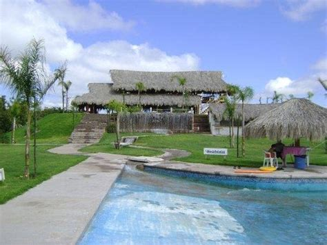 Las Pampas En Jimenez Chih