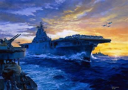 Navy United States Uss Yorktown Cv Carrier