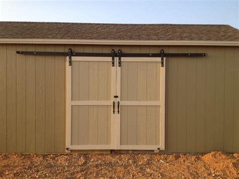Diy Barn Door Kits Exterior