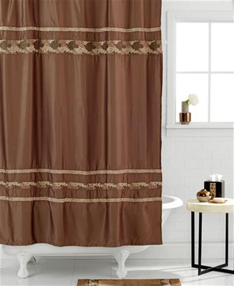 croscill shower curtain croscill bath mosaic shower curtain bathroom