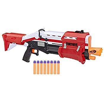 amazoncom nerf fortnite ts  blaster toys games